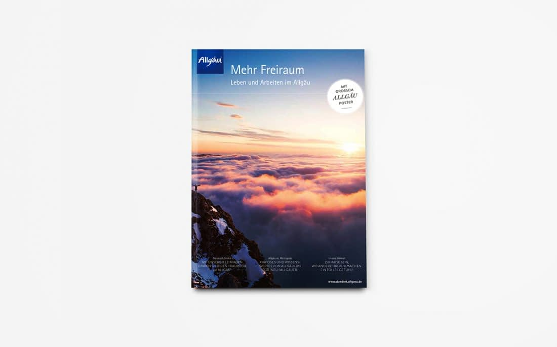 Freiraum-Broschure-Allgäu-Cover